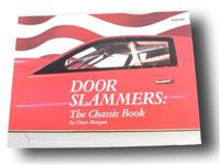 DOOR SLAMMERS BOOK
