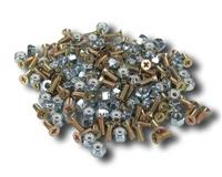 C42-034 - WINDSCREEN SCREW KIT