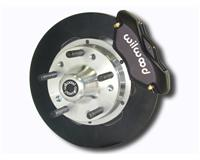 140-1013 - MEDIUM DUTY DRAG FRONT DISC BRAKE KIT