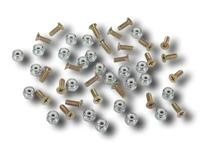 C42-018 - WINDSCREEN SCREW KIT