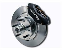 140-2129 - HEAVY DUTY FRONT DISC BRAKE KIT