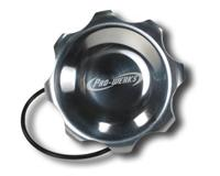 C73-784 - 2-3/4 in. POLISHED FILL CAP WITH O-RING