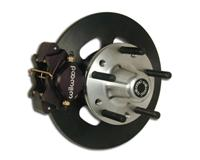 140-1038 - LIGHT WEIGHT DRAG FRONT DISC BRAKE KIT