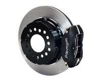 140-2111 - PRO REAR DISC BRAKE KIT